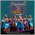 6007124828538 - Joyous Celebration 21 - Heal Our Land