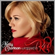 cdrca 7396 - Kelly Clarkson - Wrapped in Red
