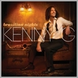 088807236722 - Kenny G - Brazilian Night: Deluxe