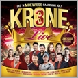 6007124819734 - Krone 3 live - Various