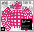 cdjust 660 - Ministry of Sound - Annual 2014 (3CD)