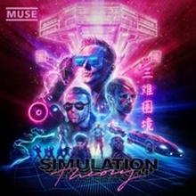 6009705522958 - Muse - Simulation Theory