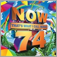 6007124821539 - Now 74 - Various (2CD)