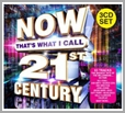 CDBSP 3332 - Now 21st Century - Various (3CD)
