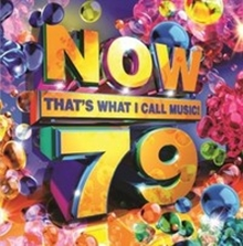 6009143583733 - Now 79 - Various
