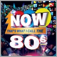 DARCD 3150 - Now the 80's - Various (3CD)