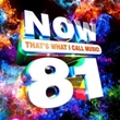 6007124858832 - Now That's What I Call Music Vol. 81 - Various