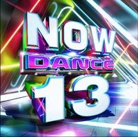 6009143595705 - Now Dance 13 - Various