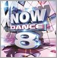 6007124812735 - Now Dance 8 - Various