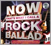 6007124827234 - Now That's What I Call a Rock Ballad - Various (3CD)