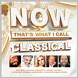 cdsm 541 - Now Classical - Various (2CD)