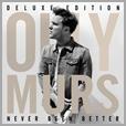 CDEPC 7157 - Olly Murs - Never Been Better