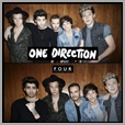 CDRCA 7440 - One Direction - Four