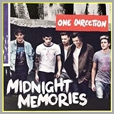 cdrca 7399 - One Direction - Midnight Memories