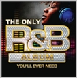 dgcd 159 - Only R&B album you'll ever need - Various (3CD)