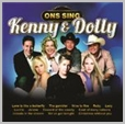 selbcd 891 - Ons sing Kenny & Dolly - Various