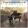 CDSONY 7556 - Piano Guys - Wonder