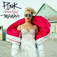 6007124843739 - Pink - Beautiful Trauma