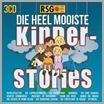 6007124825131 - RSG Die Heel Mooiste Kinderstories - Various (3CD)