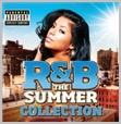 STARCD 7621 - R&B - The summer collection - R&B - The summer collection