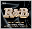 CDESP 395 - R&B - The Collection - Various (3CD)