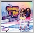 cddisd 184 - Shake it up - OST (CD/DVD)