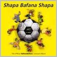 cdgmp 41033 - Shapa Bafana shapa - Various