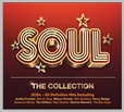 CDESP 396 - Soul - The Collection - Various (3CD)