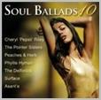 cdsm 473 - Soul Ballads 10 - Various