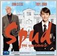cdrpm 2067 - Spud - OST