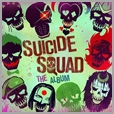6009705521982 - Suicide Squad - Soundtrack