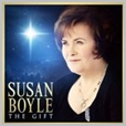 cdrca 7284 - Susan Boyle - The Gift