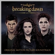 atcd 10350 - Twilight Saga - Breaking dawn Part 2 - OST