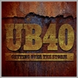 060253740617 - UB40 - Getting Over the Storm