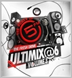 cdjust 584 - Dj Fresh &amp; Euphonik - Ultimix@6 vol.3