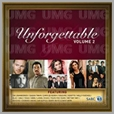 DGCD 169 - Unforgettable 2 - Various (3CD)