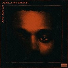 602567586258 - The Weeknd - My Dear Melancholy