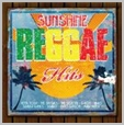 cdgold 322 - Sunshine reggae hits - Various
