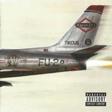 602577052354 - Eminem - Kamikaze