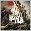 cdpcsh 7253 - Coldplay - Viva la Vida