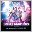 starcd 7320 - Jonas Brothers - 3D Concert Experience
