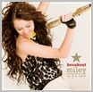 starcd 7269 - Miley Cyrus - Breakout