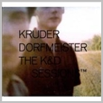 70011237 - Kruder Dorfmeister - K&D Sessions (2CD)