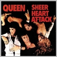 70036413 - Queen - Sheer heart Attack