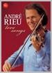 Ummdvd 8021 - Andre Rieu - Love songs
