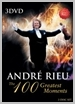 umfsdvd 9012 - Andre Rieu (3DVD) - 100 Greatest moments