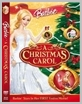 49119 DVDU - Barbie In A Christmas Carol - Animated