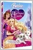 49116 DVDU - Barbie and The Diamond Castle - Animated