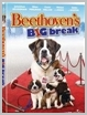 44514 DVDU - Beethoven's Big Break - Jonathan Silverman