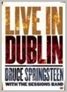 88697103289 - Bruce Springsteen - Live in Dublin